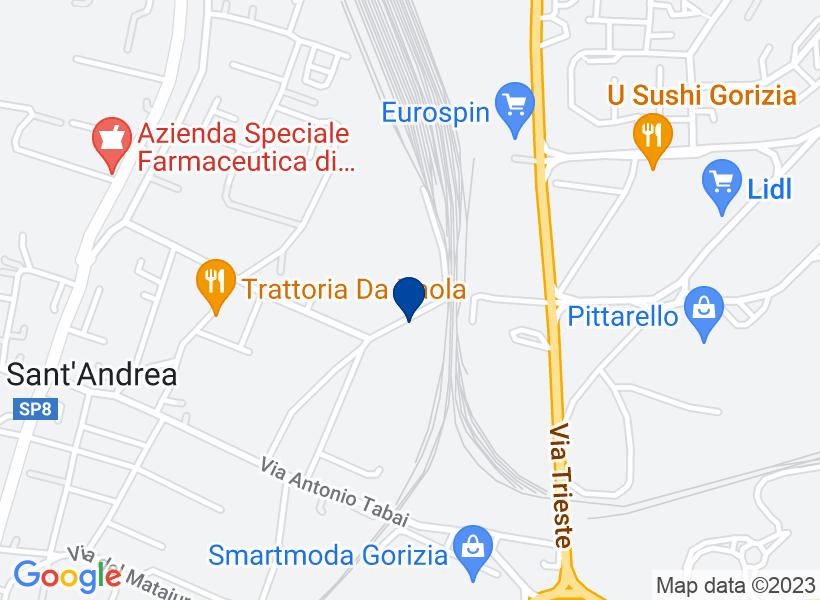 Fabbricato commerciale, GORIZIA