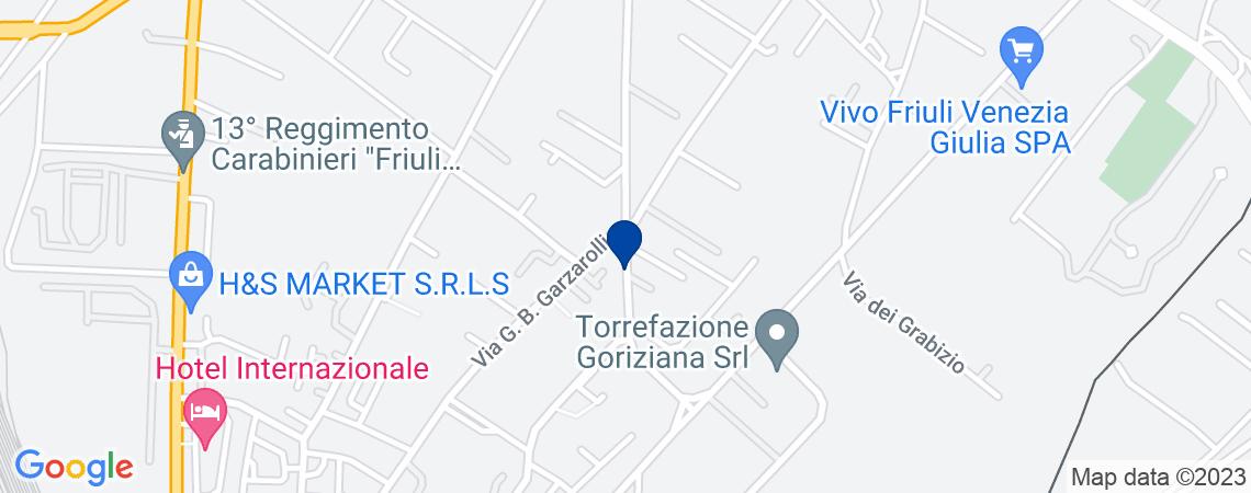 Magazzino, GORIZIA