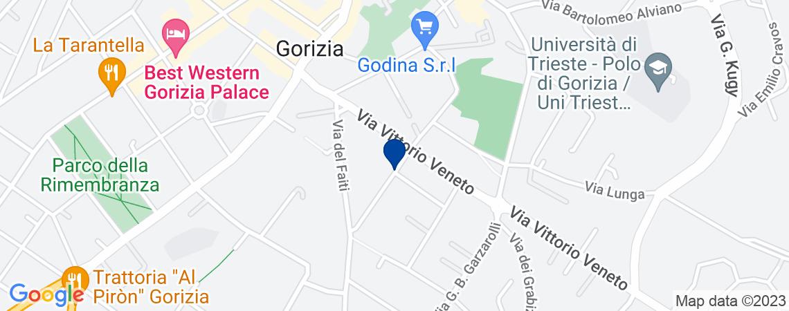 Appartamento, GORIZIA