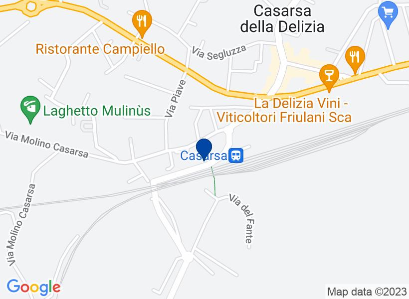 Appartamento 5 o più locali, CASARSA DELLA...