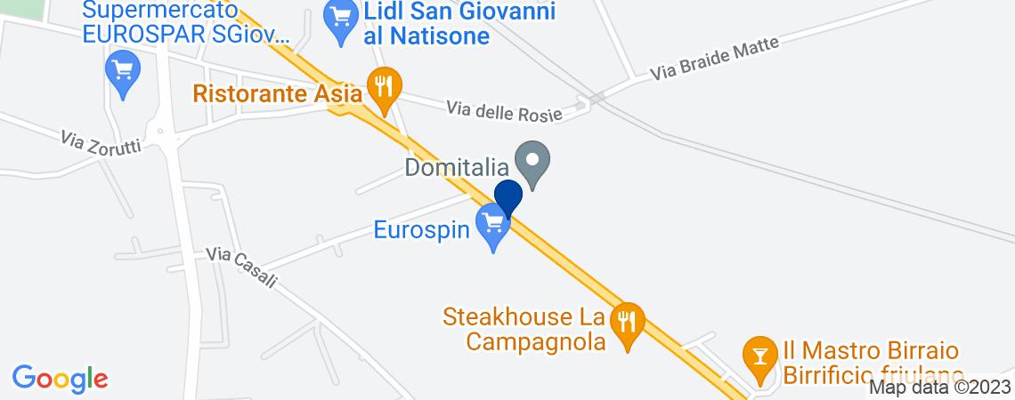 Fabbricato industriale, SAN GIOVANNI AL NA...