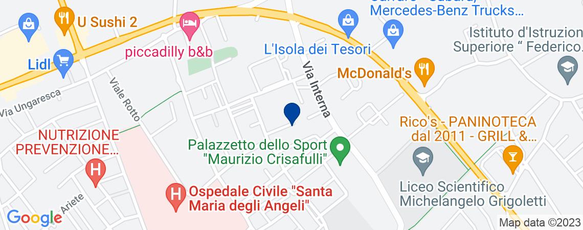 Magazzino, deposito, PORDENONE