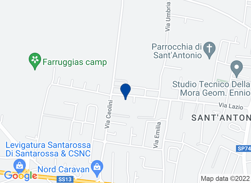 Appartamento Trilocale, PORCIA