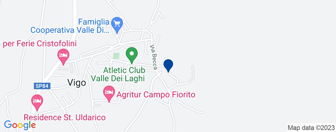 Fabbricato, CAVEDINE