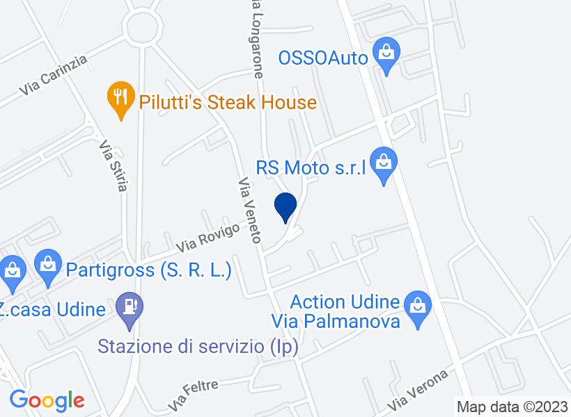 Villa, UDINE