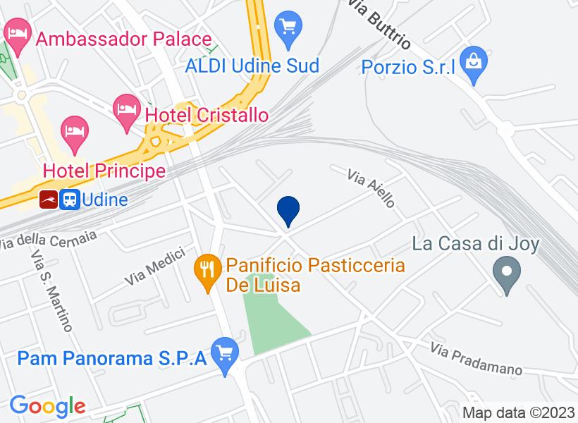 Appartamento, UDINE