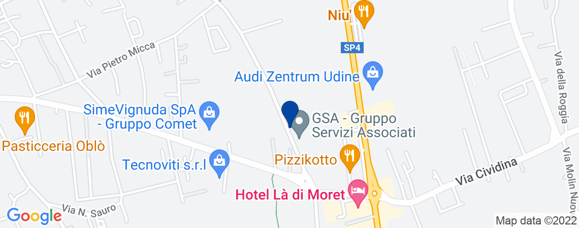 Appartamento, TAVAGNACCO