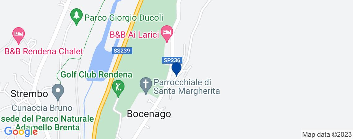 Appartamento, BOCENAGO