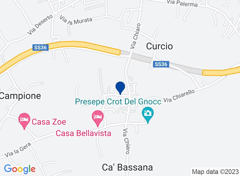 Appartamento, COLICO