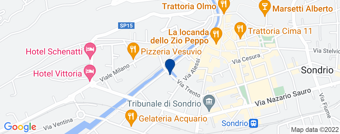 Appartamento, SONDRIO