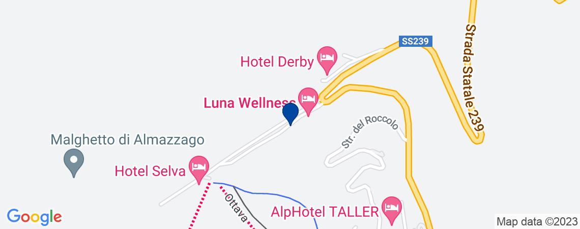 Appartamento, DIMARO