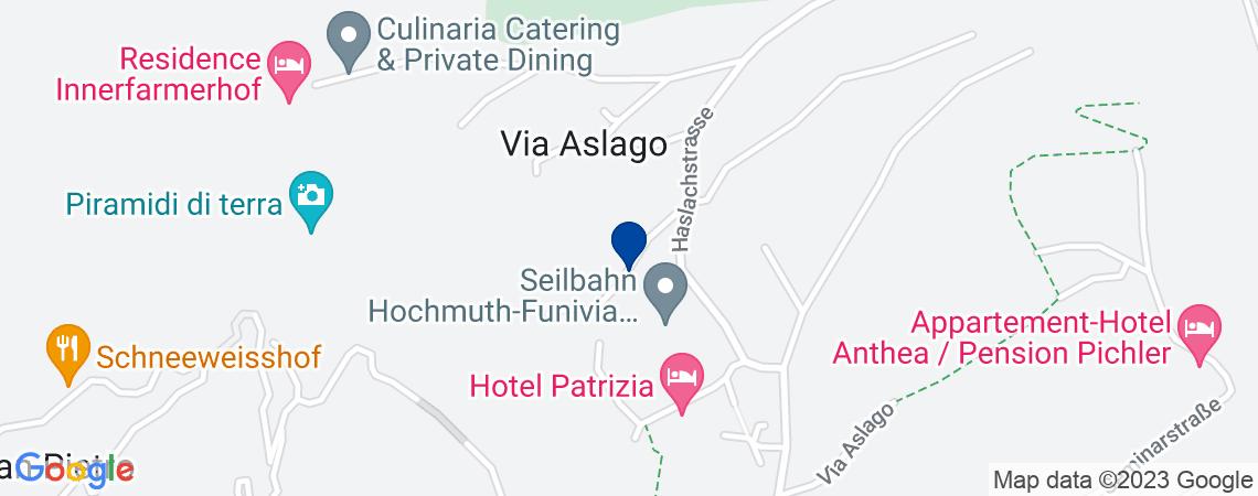 Appartamento, TIROLO