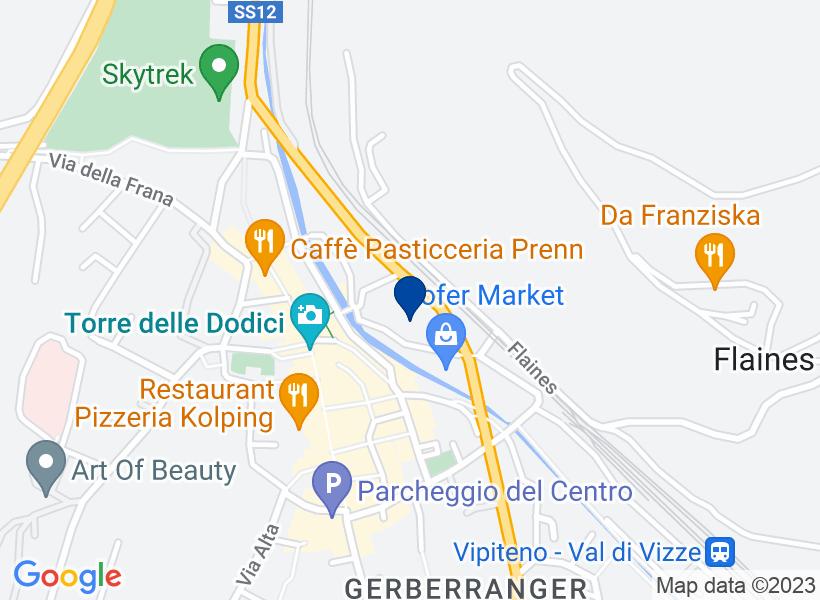 Fabbricato commerciale, VIPITENO