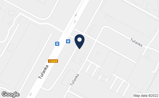 Areal Slatina, Turanka 115, Bldg. N , 627 00 Brno-Slatina,