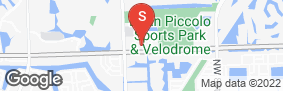 Location of Sunshine Self Storage - Cooper in google street view