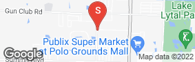 Location of Aa Alpine Storage - Haverhill in google street view