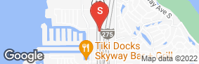 Location of Stormax Self Storage in google street view