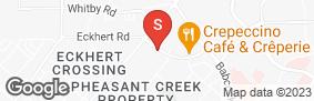 Location of Storage 4u in google street view
