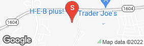 Location of Stor Self Storage - Blanco Road in google street view