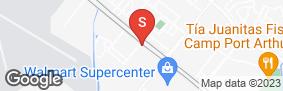 Location of Iron Guard Storage - Lancelot in google street view