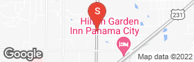 Location of Usa Storage Centers in google street view