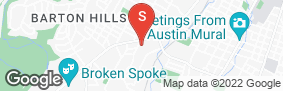 Location of Stor Self Storage - South Lamar in google street view