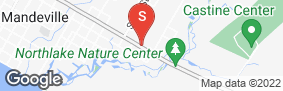 Location of Safe-Stor Highway 190 in google street view