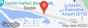 Location of A Storage Solution Of Destin in google street view