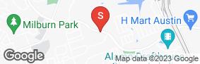 Location of Stor Self Storage - Cedar Park in google street view
