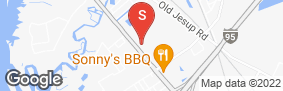 Location of Aaaa Self Storage - Commercial Drive in google street view