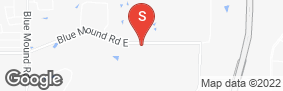 Location of Haslet Boat & Rv Storage in google street view