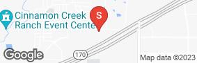 Location of Macho Boat & Rv Storage in google street view