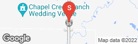 Location of All Storage - Denton (@I35 North) in google street view