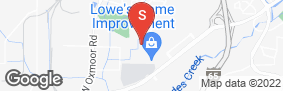 Location of Storelocal Homewood in google street view