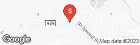 Location of Lockaway Storage - Pleasant Grove in google street view