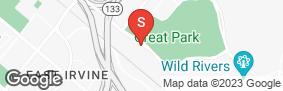 Location of Rv Storage Depot in google street view