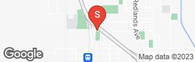 Location of Ss Mini Storage in google street view