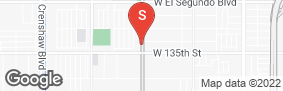 Location of Storage Outlet - Gardena in google street view