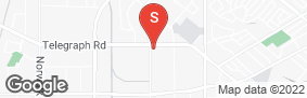Location of Golden State Storage Sfs in google street view