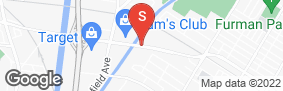 Location of Storage Outlet - South Gate in google street view