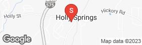 Location of Stuff'n Storage in google street view