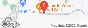 Location of Storelocal® Brentwood in google street view