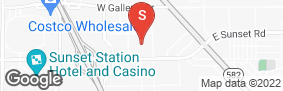 Location of Stuff Ur Storage in google street view