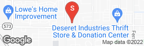 Location of Stor-More Self Storage in google street view