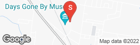 Location of Storageguard Self Storage in google street view