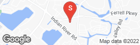 Location of Aaaa Self Storage - Indian Lakes in google street view