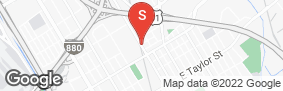 Location of A-1 Self Storage in google street view