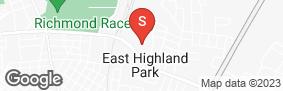 Location of Aaaa Self Storage - Laburnum in google street view
