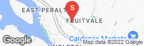 Location of My Storage in google street view