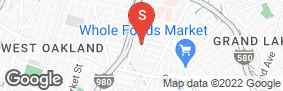 Location of Self Storage At Telegraph in google street view